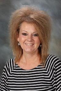 Mrs. Bries