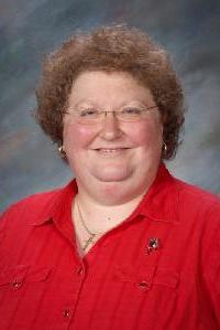 Ms. Jannette