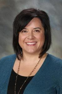 Mrs. Kluesner