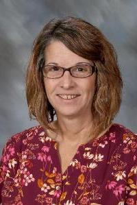 Mrs. Steffen